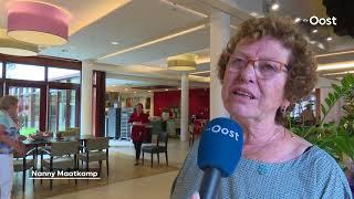 Campagne Samen dementievriendelijk Overijssel gestart in Zwolle
