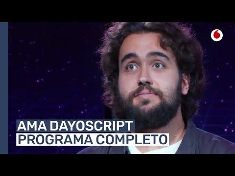 Ask Me Anything con Dayoscript