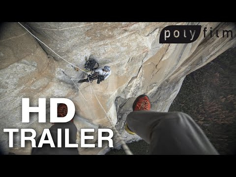 FREE SOLO Trailer English German OmU (2019)