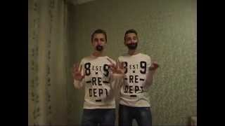 Natan feat. Тимати - Дерзкая кавер Братья Мандриковы.