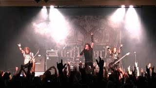GOATWHORE - Apocalyptic Havoc (Live Sydney 2015)