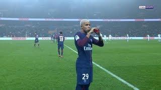 Kylian Mbappé vs Caen 17-18 (home) 1080i by ZCOMPS