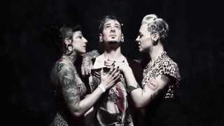 BARCELONA INTERNATIONAL TATTOO EXPO 2013 (VIDEO OFICIAL)