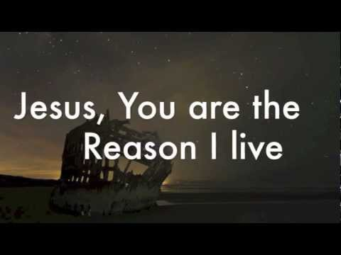 The reason I live - Hillsong