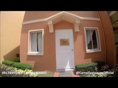 Camella Bella House Tour Youtube