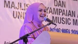 Sekitar Majlis Berbuka Puasa Dato' Sri Siti Nurhaliza & Sitizone 2019