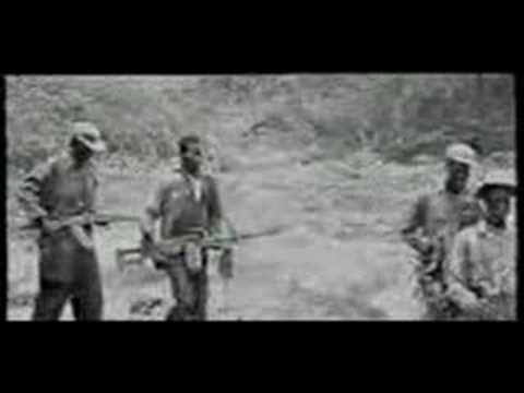 Agreb Battalion songs from Koryiom(Locust) Division, SPLA