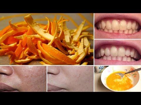6 Amazing Health Benefits and Uses of Orange Peels