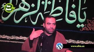 Hacı Rəşad cumə moizəsi 04122015