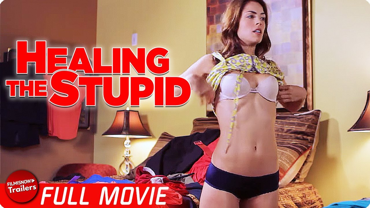 HEALING THE STUPID   FREE FULL COMEDY MOVIE   Funny Life Coach Comedy with Romance