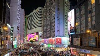【章立凡:中共惯于把责任推给外部势力,但其失信才是香港问题根源】8/5 #时事大家谈 #精彩点评