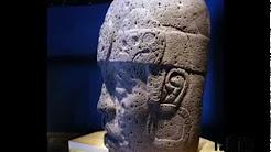 The Olmecs of Mesoamerica