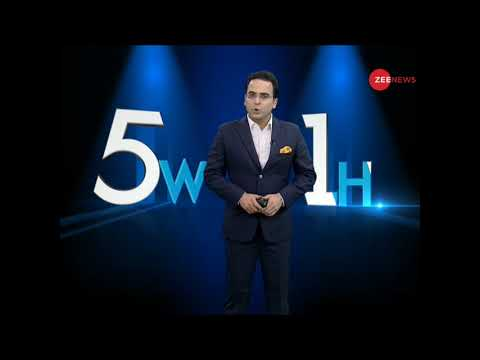 5W1H: Watch top news with research and latest updates, 1st December 2019