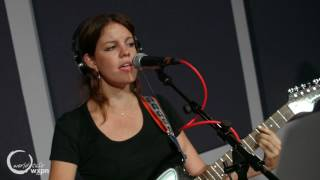 """Hinds - """"Warts"""" (Recorded Live for World Cafe)"""