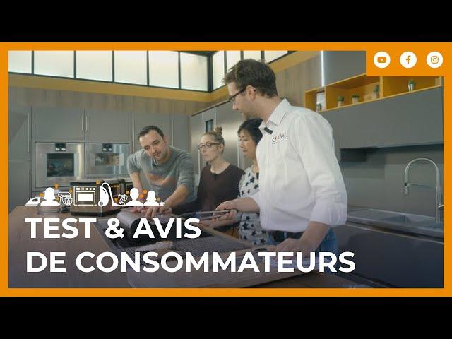Machine à emballer sous vide Solis Prestige - Test et Avis Conso de Thomas & nos Ambassadeurs