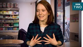 World breast feeding week - The Mash Report: Episode 3 - BBC Two