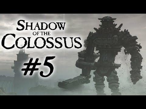 Super Best Friends Play Shadow of the Colossus (Part 05)