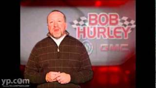 Bob Hurley Buick Pontiac GMC Auto Repairs in Tulsa