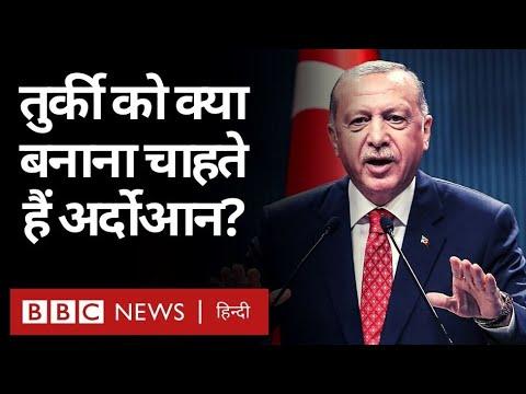 Turkey और Recep Tayyip Erdogan क्या Ottoman Empire के स्वर्णिम इतिहास को दोहराने की कोशिश में हैं?