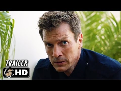 THE ROOKIE Season 2 Official Trailer (HD) Nathan Fillion