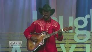 Guest Artist - Carlos, Country Music Artist.