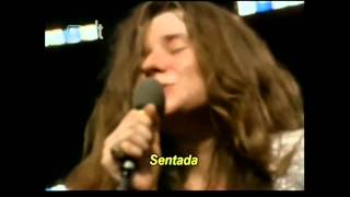 Janis Joplin Ball and Chain Tradução