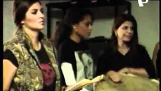 La Fuerza: Unidad de Combate - Capitulo 24 [02/09/11] 2/4 - Panamericana TV