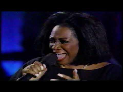 1990 Patti Labelle (Arsenio Hall Show)