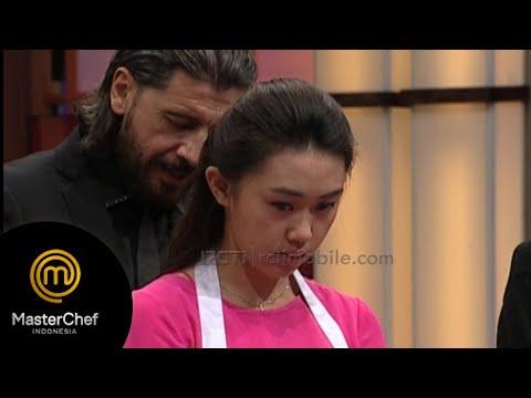 Terenya udah Stres, masih di kerjain juga [ Master Chef Indonesia Session 4 ] [ 08 Agustus 2015 ]