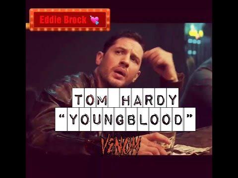 Sexiest villain ever Eddie Brock 👅 Venom - Tom Hardy - YoungBlood 5 Seconds of Summer