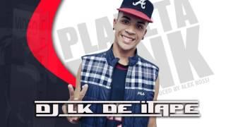 DJ LK DE ITAPE - MT ''DESAFIO DO QUADRADINHO''