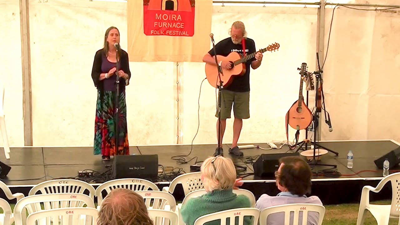 Stitherum @Moira Furnace Folk Festival 2015 - YouTube