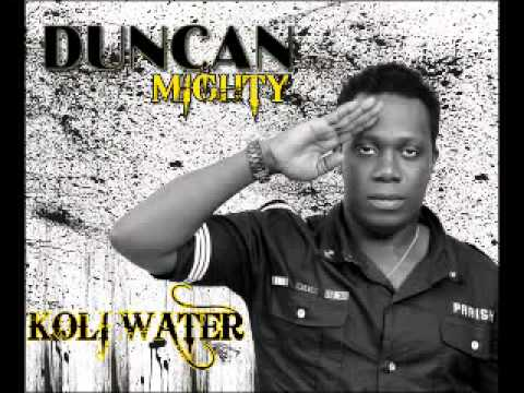 Duncan Mighty - In Case U Never Know
