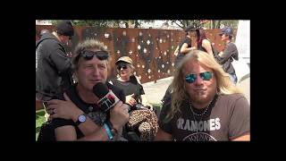 PRIMAL FEAR | INTERVIEW AU HELLFEST 2018 | MMTV