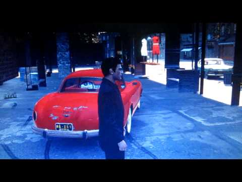 Mafia 2, How To Enter Inside Laundromat By Joe's Apartment MUST SEE!