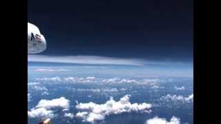 CONTRAST Research Flight 10