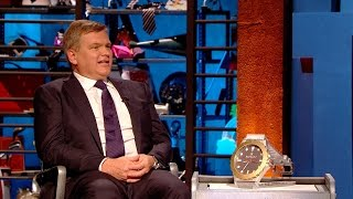 Ray Mears on fake products - Room 101: Series 4 Episode 3 Preview - BBC One