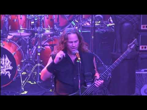 MORBID ANGEL - Los Angeles, CA   6/16/2017 Full concert (PROSHOT)