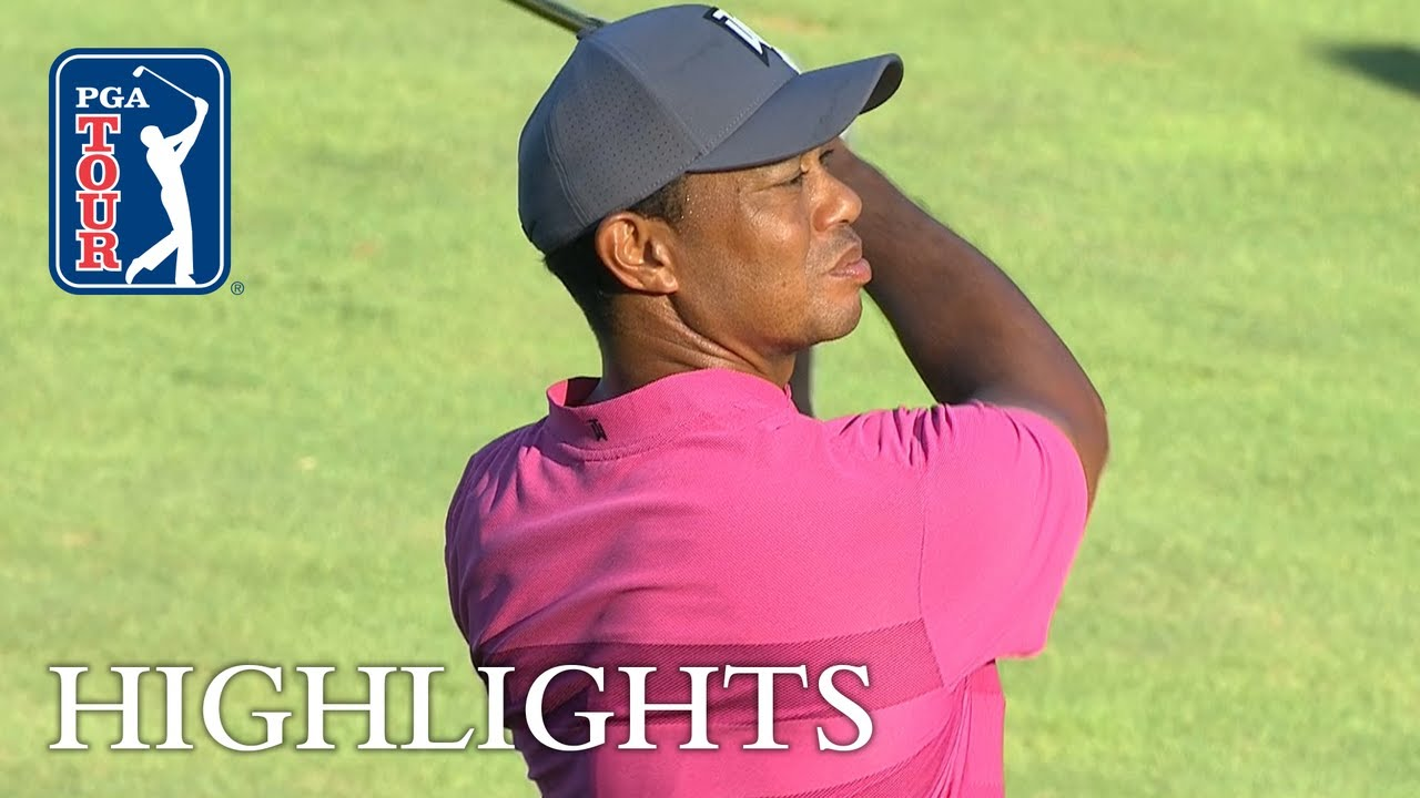 Tiger Woods score: Takeaways from his best round in five years at the BMW ...