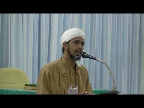 Surah Ar-Ra'd Ayat 25 - 29 Habib Ali Zaenal...