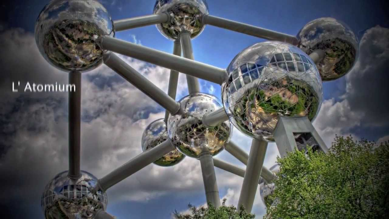 Bienvenue 224 Bruxelles Youtube