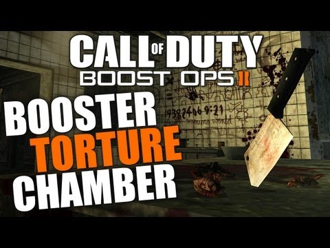 Boost Ops 2 | Boosters On Blast | Booster Torture Chamber (BO2 Multiplayer)
