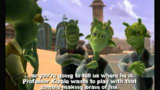 Planet 51: The Game (wii) (part15)