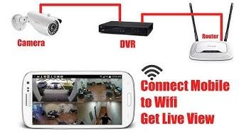 CP Plus Mobile View Configuration! CP Plus Remote View Software! CP Plus Live Preview!
