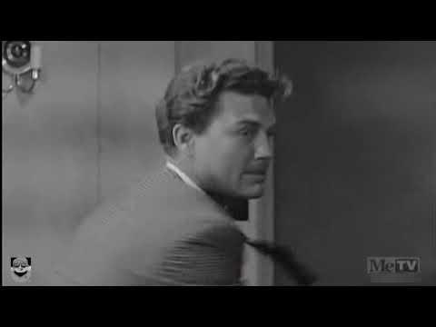 77 Sunset Strip  - The Office Caper (Season 3 Ep. 4)