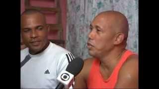 Porteiro de Salvador vai ter música gravada pela Cláudia Leitte - BA