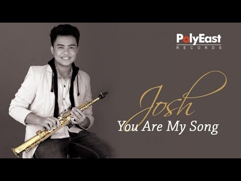 Josh Espinosa - You Are My Song (Official Music Video)