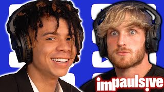 Iann Dior Has The #1 Song In The World - IMPAULSIVE EP. 236