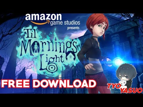 KEREN GAME TIL MORNING'S LIGHT ANDROID FREE DOWNLOAD -- Tyo Yasuo share game #16 - 동영상
