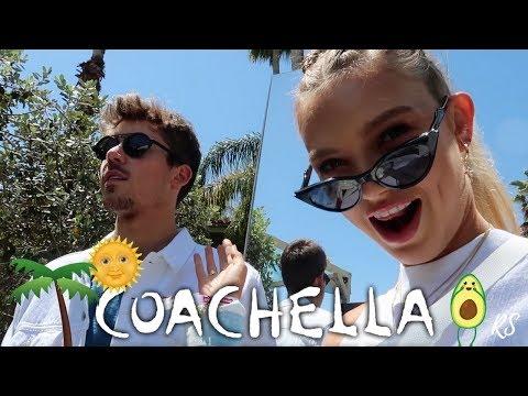 VLOG 21 // Coachella 2018